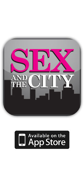 Sex and the City iPhone App
